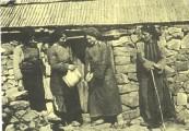 Pontic Greek women 1920 Trabzon, Turkey