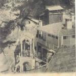 Convent at Mount Mela, Sumeala Monastery, Trebizond
