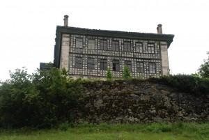 Hemshin house
