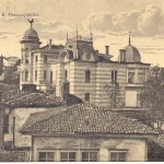 Kostakis Theofylaktos Mansion now Museum of Trebizond