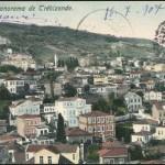 Trabzon Boztepe ridges