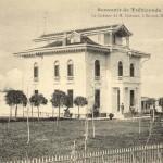 Trabzon Kostaki mansion (later Ataturk kiosk)