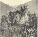 Hagia Georgios monastery >(Kushtul) Maçka, Trabzon