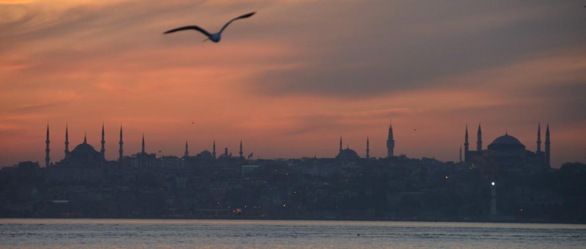 Yabancıların Gözünde Türkiye ve Türk insanı Copyright © Özhan Öztü