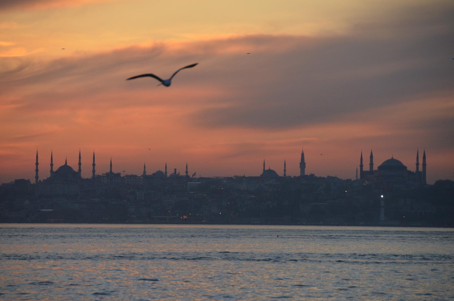 Travel tips for Turkey