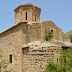 Imera monastery Photo © Copyright Özhan Öztürk