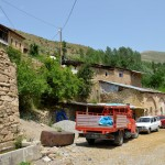 Imera monastery road, Gümüşhane Turkey Photo © Copyright Özhan Öztürk
