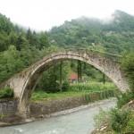 Hemsin bridge, Ayder, Turkey  Photo © Copyright Özhan Öztürk