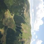 Trabzon highlands