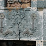 A relief from an Greek church