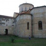 World heritage Trabzon Hagia Sophia MUSEUM Photo: © Özhan Öztürk