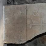 Greek Orthodox inscription  Photo: © Özhan Öztürk