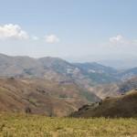 Argyroupolis, Gumushane, Chaldea mountains (Parhar) Photo © Copyright Özhan Öztürk