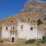 Old Greek house Photo © Copyright Özhan Öztürk