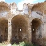 Old Greek church Photo © Copyright Özhan Öztürk