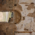 Kromni old Greek house Photo © Copyright Özhan Öztürk