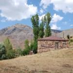 Kromni villages Photo © Copyright Özhan Öztürk