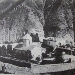Imera Monastery (John Prodromus), 1893.