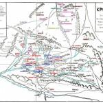 Kromni MAP (Greek Κρώμνη) or Krom