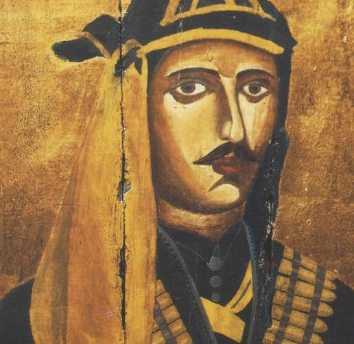 How Did Greeks From Pontos Identify Themselves?
